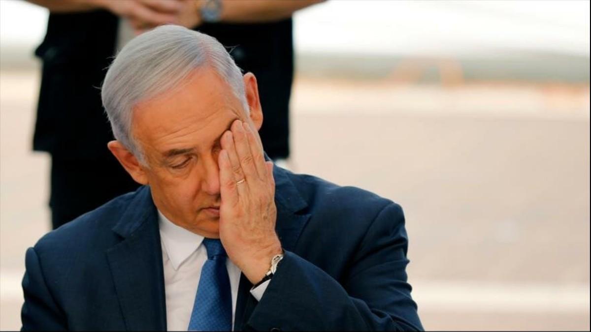 Netanyahu renuncia como primer ministro de Israel