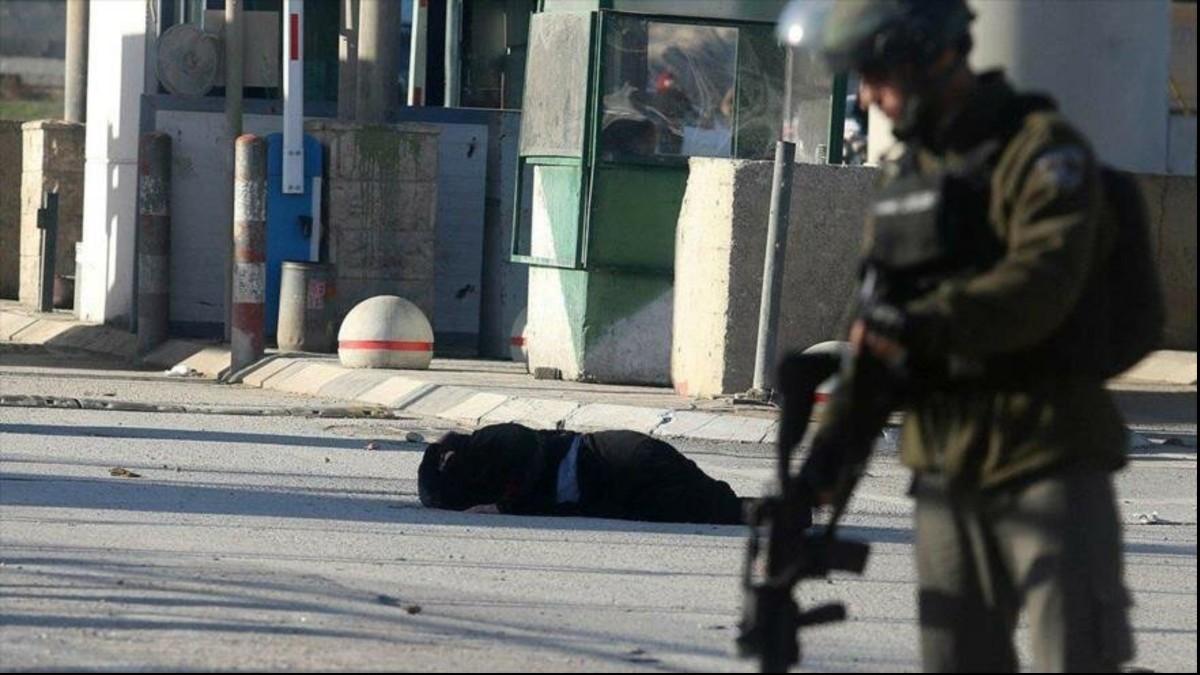 Asesinan a joven palestino en Jerusalén