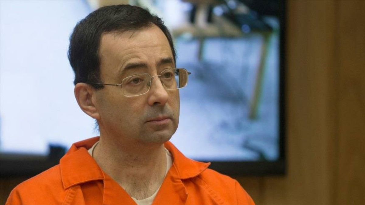 Justicia estadounidense investiga casos de abuso en deportes olímpicos