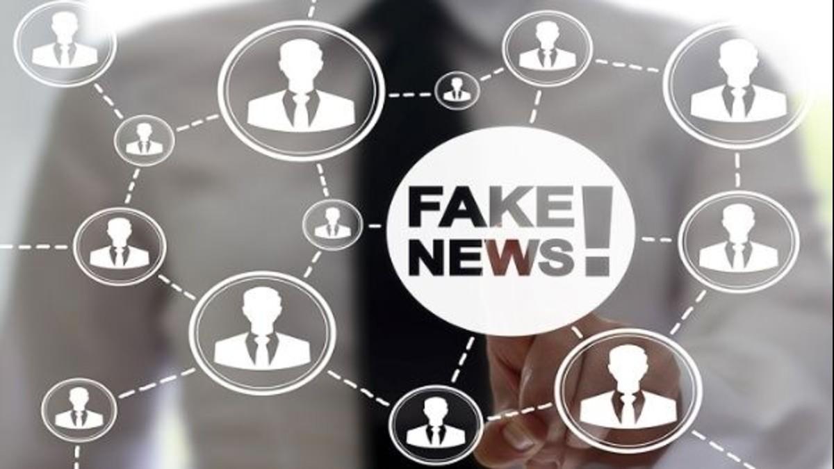 Fake news y desinformación son los nuevos retos que enfrenta el periodismo en el siglo XXI