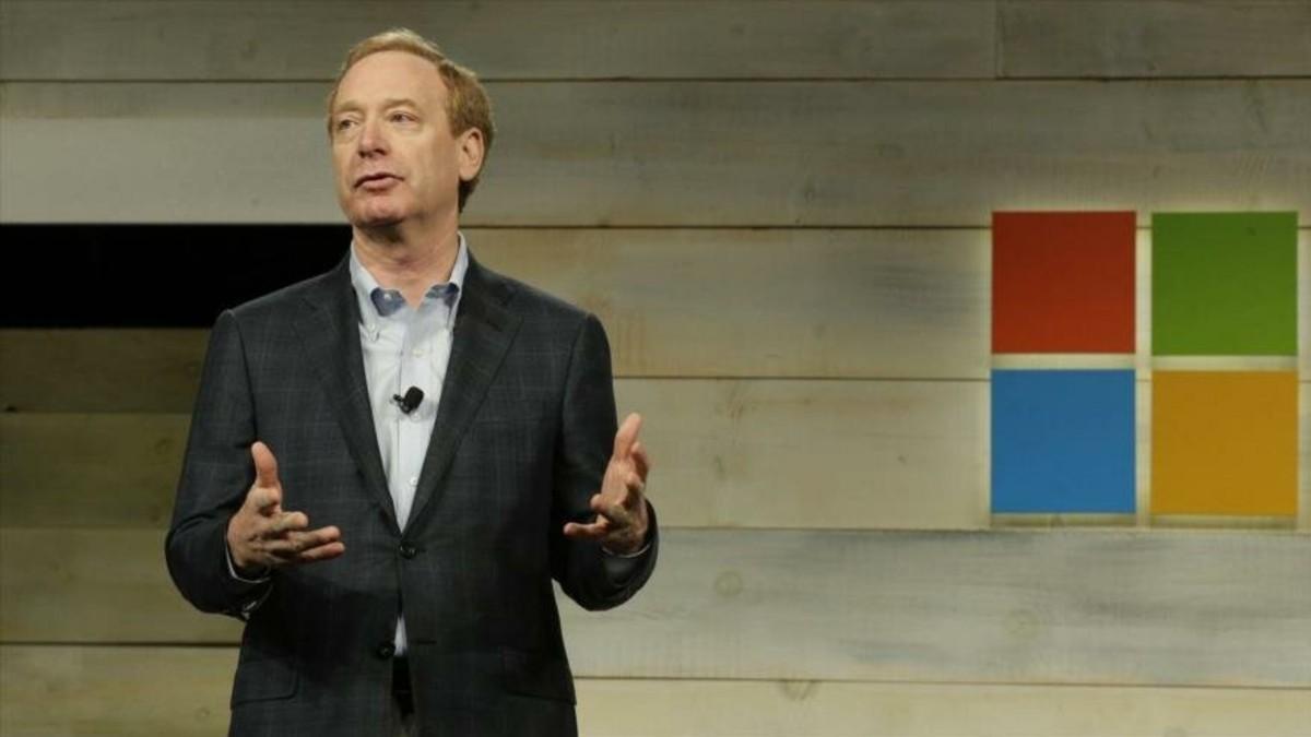 Microsoft: El hostigamiento de Trump contra Huawei pone en peligro la supervivencia de las mismas empresas estadounidenses