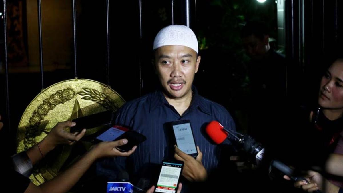 Ministro de deportes de Indonesia renuncia por estar involucrado en caso de corrupción