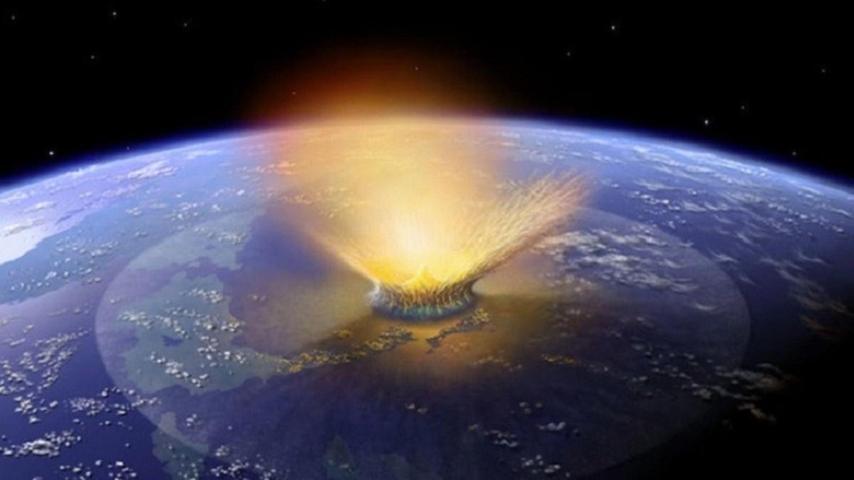 Grupo de científicos descubre evidencia de cómo pudo haber sido el 'primer día' de la extinción de los dinosaurios