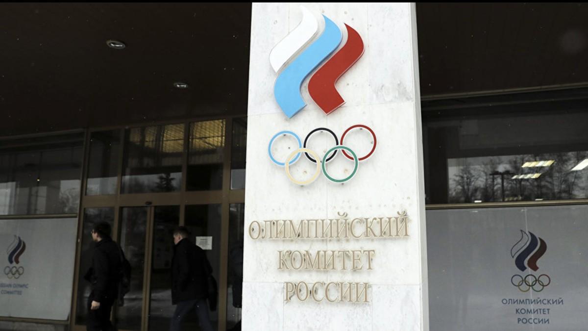 Rusia podría quedar por fuera en los próximos Juegos Olímpicos
