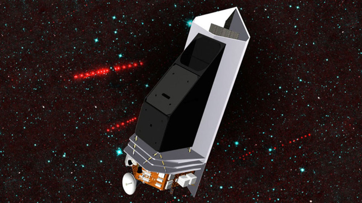 Nuevo telescopio de la NASA podría proteger a la Tierra de impactos peligrosos de asteroides