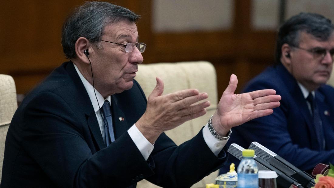 Uruguay dejará el TIAR porque se usa para promover intervención militar en Venezuela