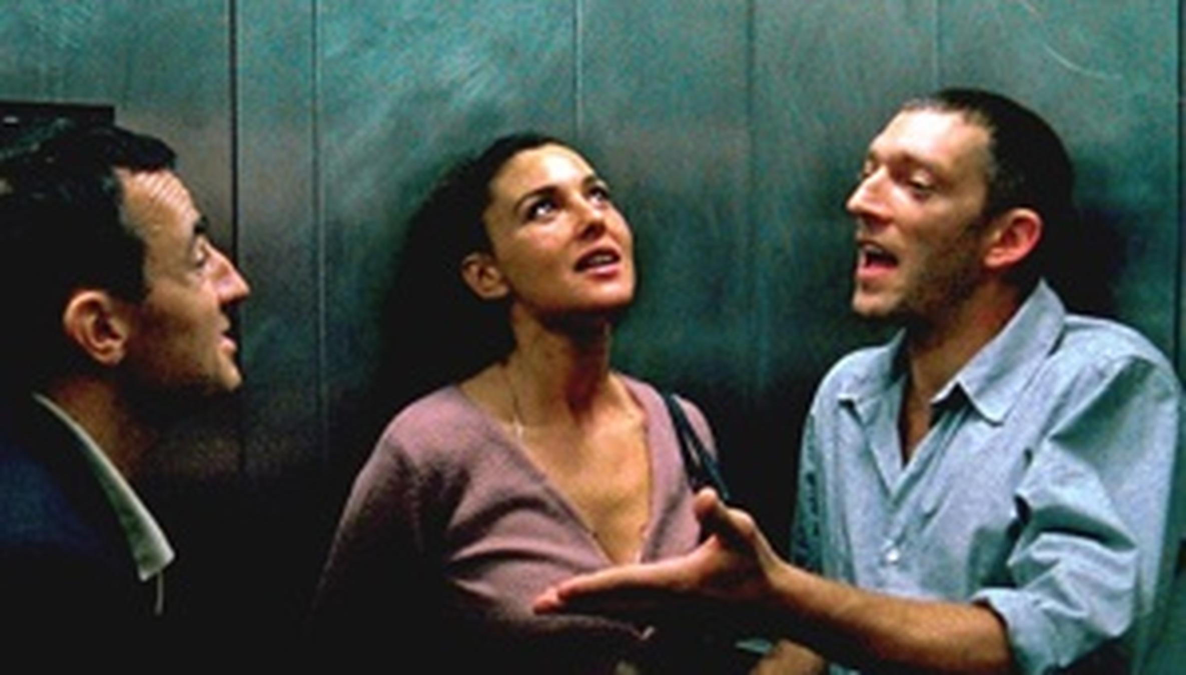 «Irreversible» regresa a la pantalla grande 17 años después con un nuevo montaje