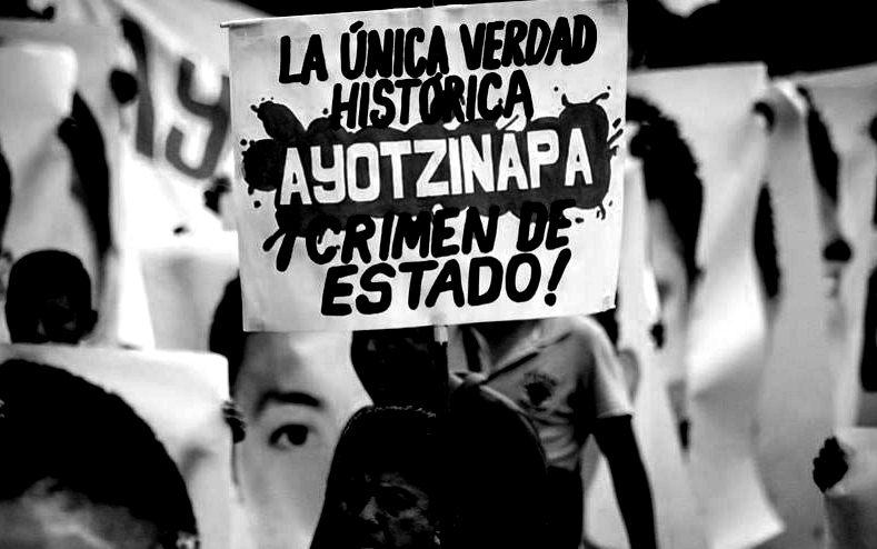 Caiga quien caiga: AMLO reabre caso de masacre de Ayotzinapa y ofrece recompensas por información