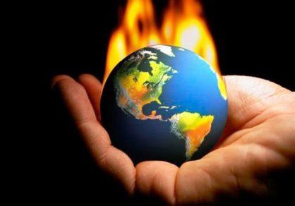 El cambio climático ha causado la muerte de al menos 410.000 personas en la última década