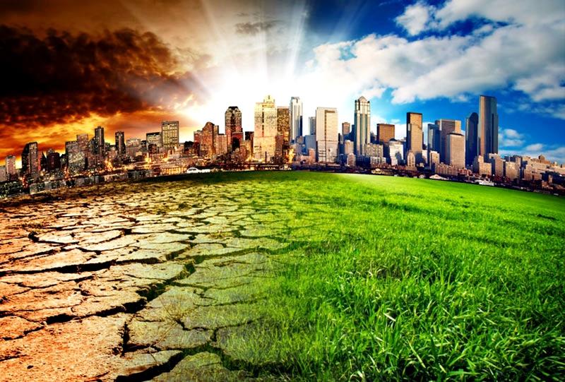 Pisando el acelerador: así colapsa la Tierra por el calentamiento global