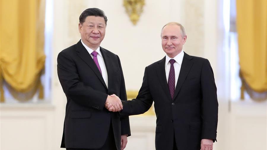 Comercio entre China y Rusia supera los 41.600 millones de dólares y crece 1,9%