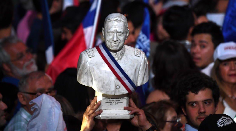 """11 de septiembre: Gobierno realizará una """"cuecada"""" a la misma hora del golpe de Estado"""