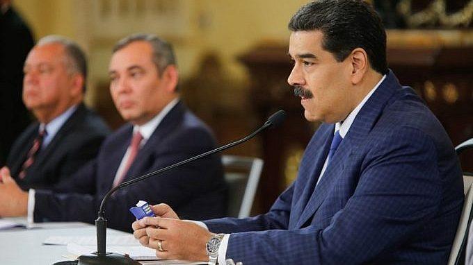 Venezuela toma acciones ante plan de agresión orquestado desde Colombia