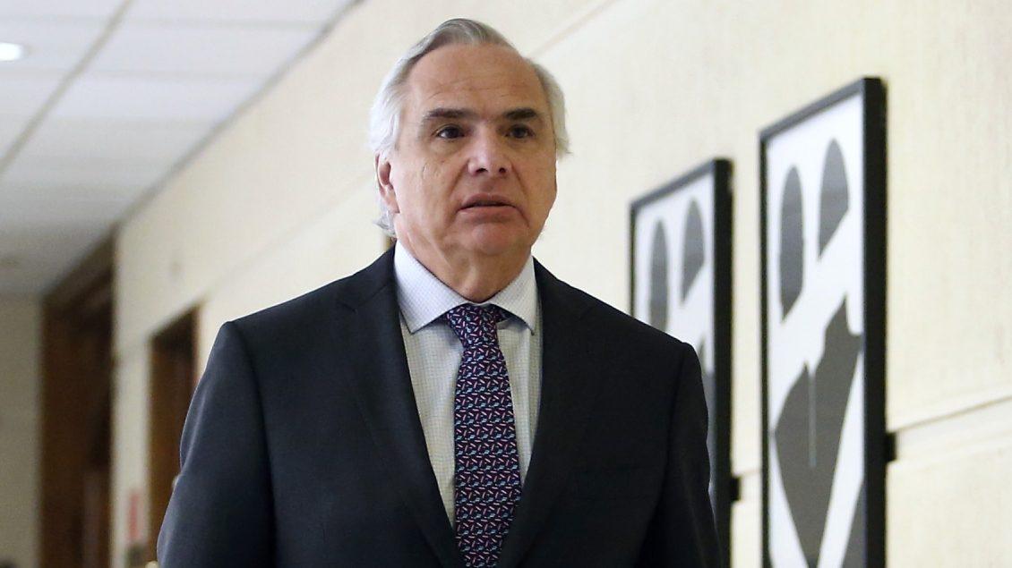 Ministro de Interior chileno asegura que su país no respaldará ninguna acción de fuerza ni militar en Venezuela