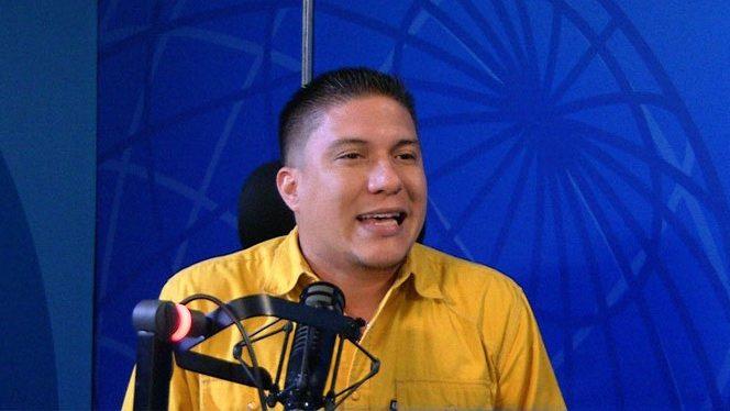Diputado Freddy Gutiérrez rechaza categóricamente «acciones violentas» contra Venezuela