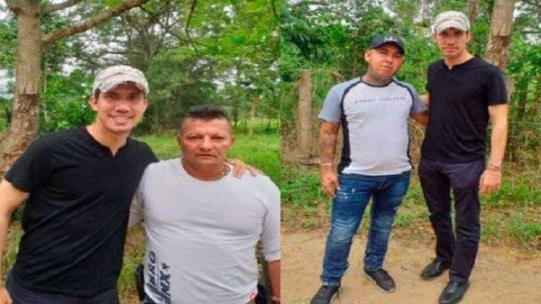 Capturados en Colombia integrantes del grupo paramilitar vinculado con Guaidó