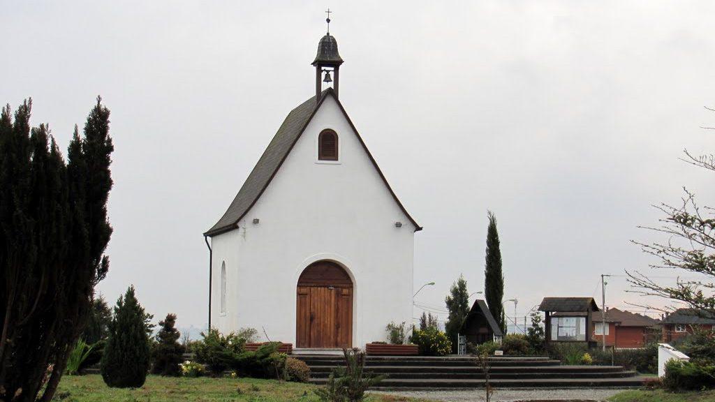 Santuario de Schoenstatt «lamenta discriminación» y aclara que sí pueden ingresar parejas gays o lesbianas