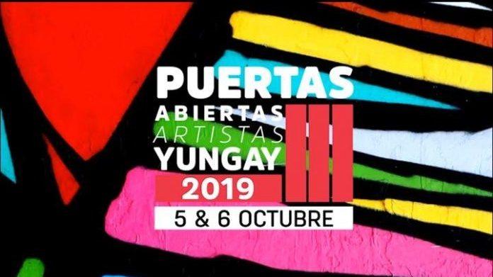 Tercera versión de Puertas Abiertas: Fiesta cultural de artistas del Barrio Yungay