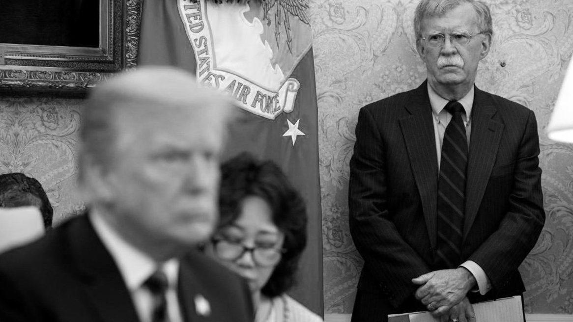 Récord de Trump: su larga lista de funcionarios despedidos por contradecirlo