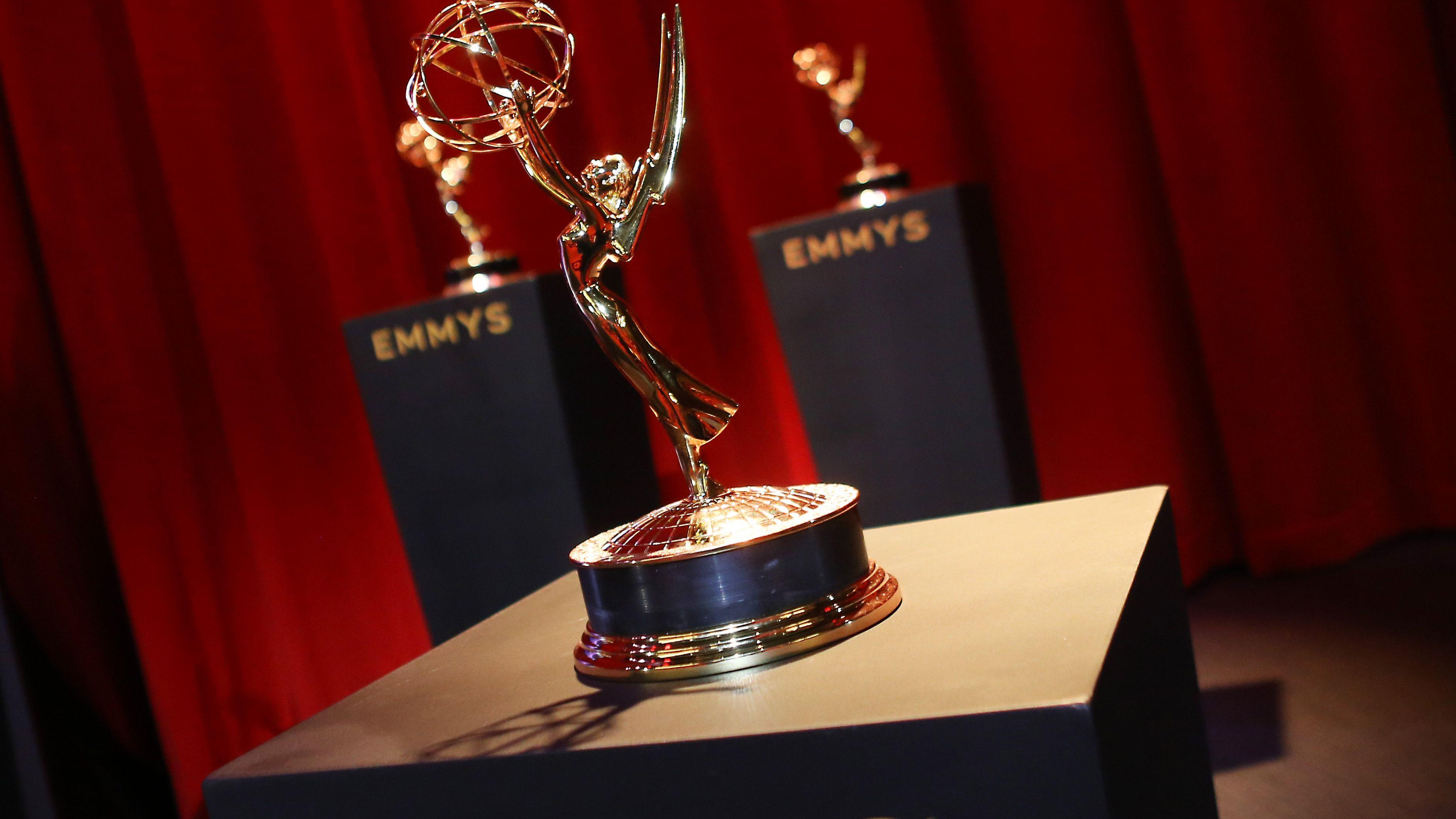 ¿Qué series ver este fin de semana antes de los Emmy?