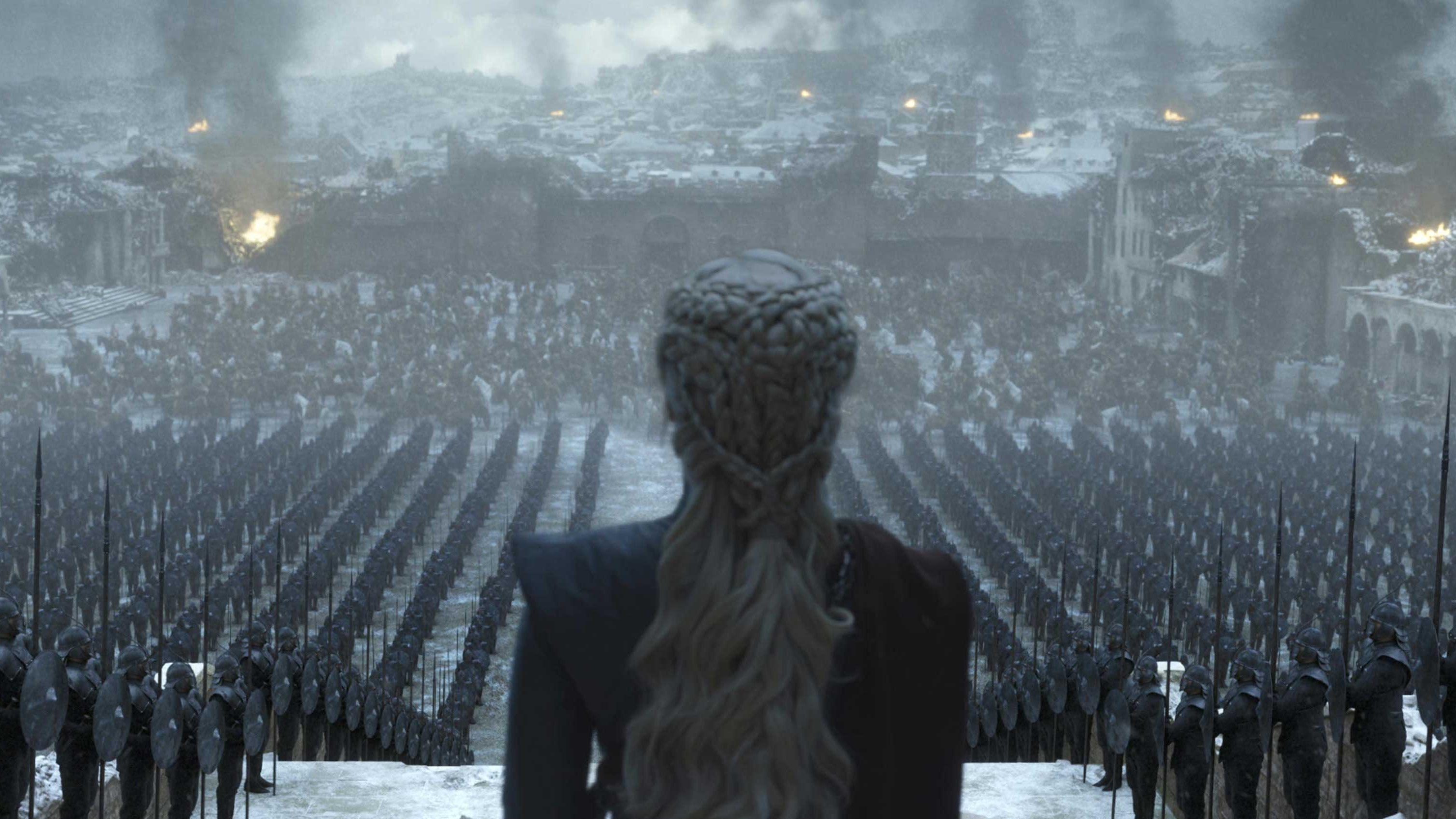 ¿Qué casa de «Game of Thrones» será la protagonista de la nueva serie de HBO?