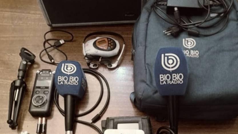 Sindicato de Radio Biobío valoró fallo que confirma que empresa reemplazó a trabajadores en huelga en 2019