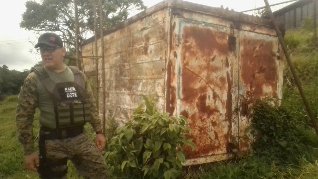 Desmantelan centro de telecomunicaciones de paramilitares colombianos Los Rastrojos en Venezuela