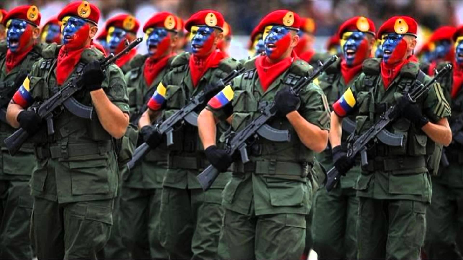 ¿Puede el TIAR aprobar una intervención en Venezuela que dejaría miles de muertos?