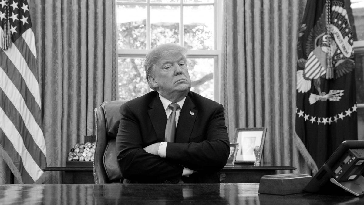 Pueden expulsarlo de la Casa Blanca: el impeachment a Trump paso a paso