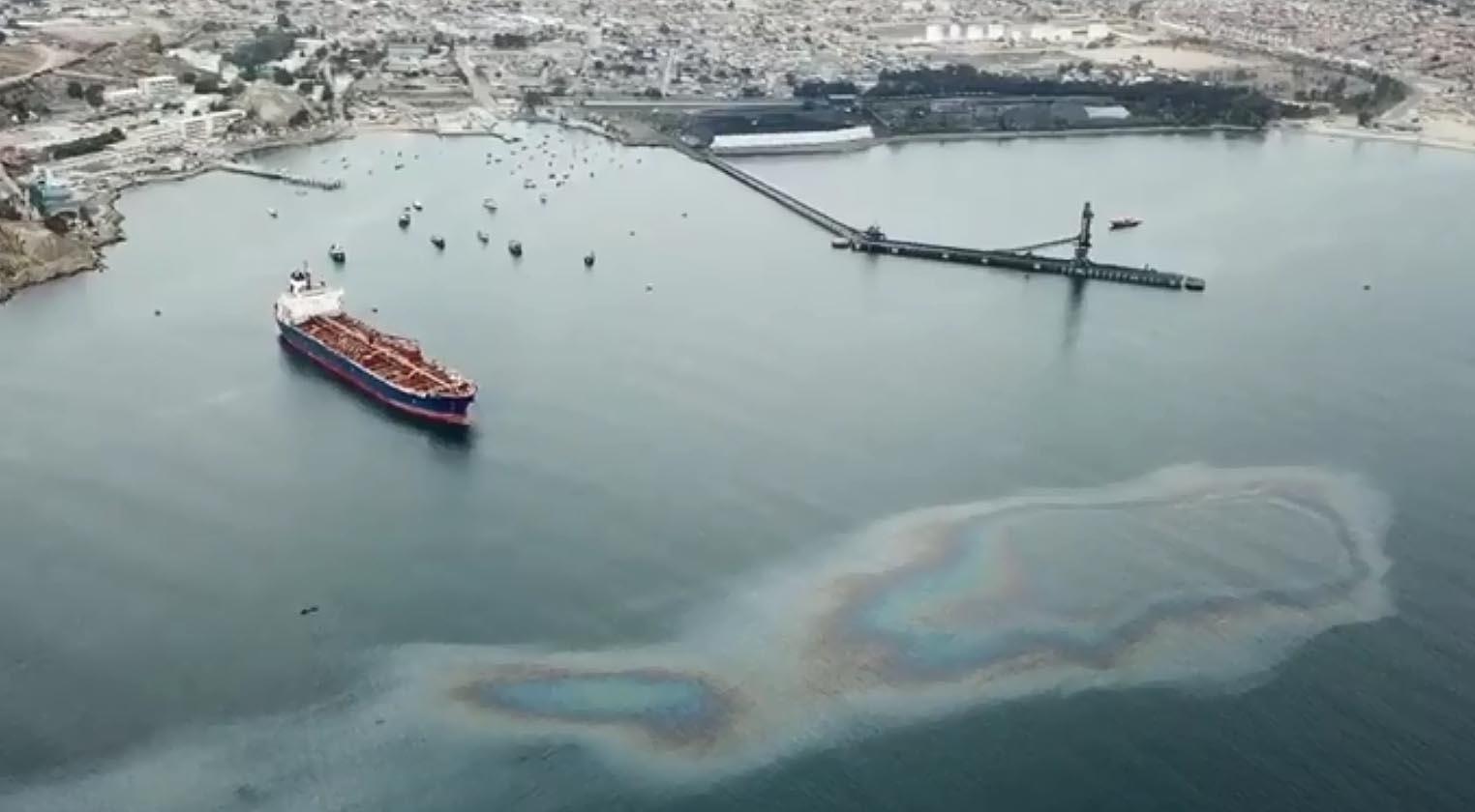 Solicitan condena ejemplarizante en juicio por derrame de petróleo en Argentina