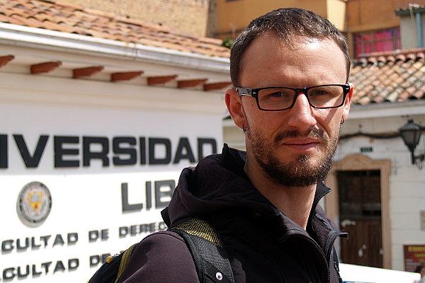 «Las FARC cumplieron con el desarme de los Acuerdos de Paz»: Diego Carreño y Beatriz Gil de la Comunidad internacional en alerta por una Colombia en paz