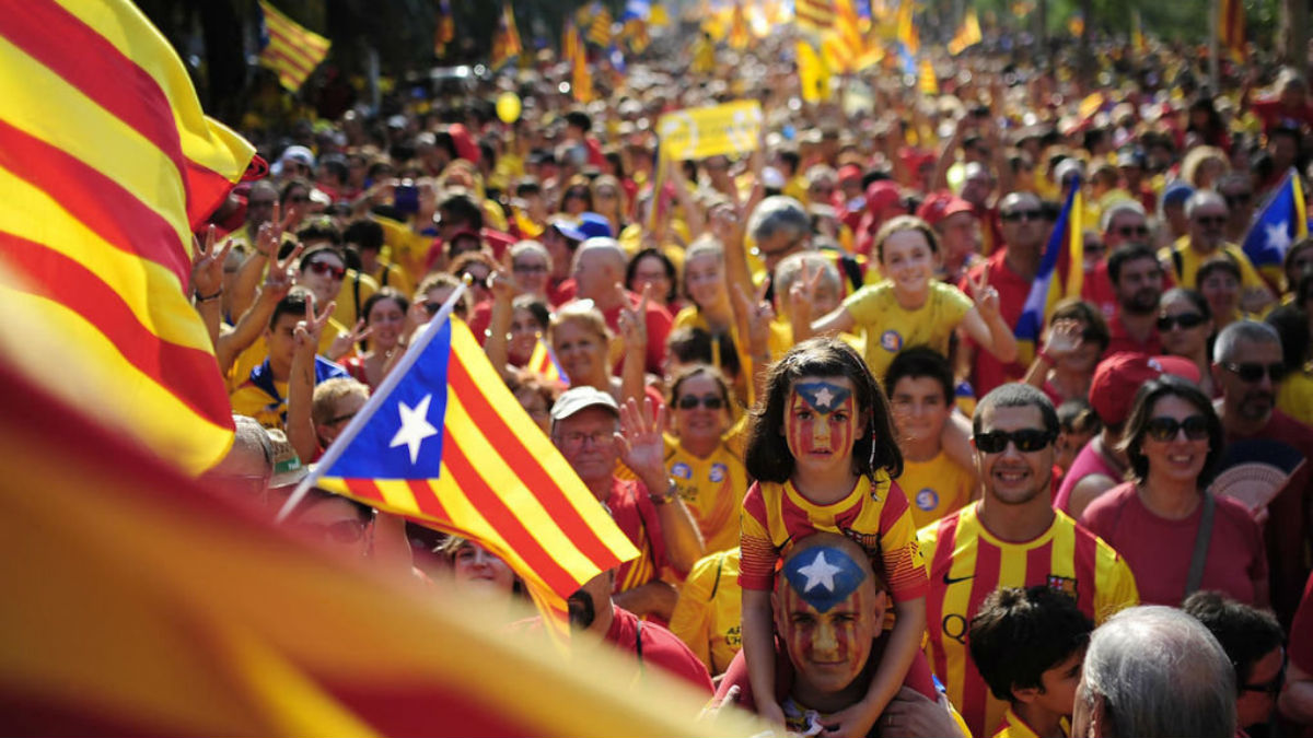 España refuerza la presencia policial en Cataluña ante la sentencia por el 1-O
