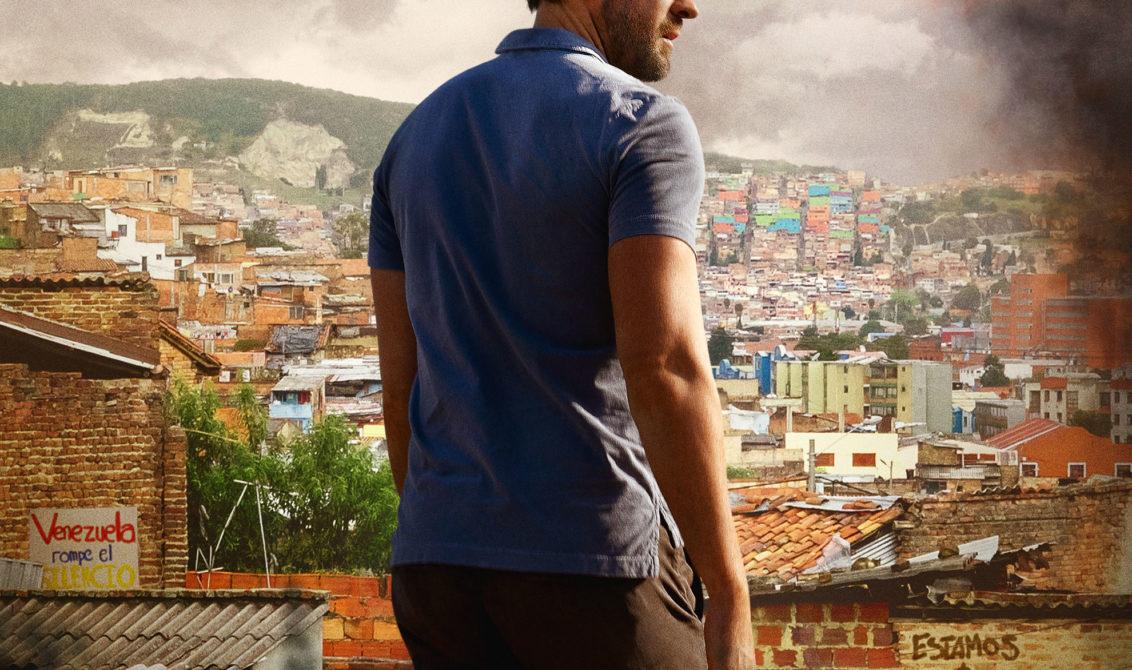 Jack Ryan: la serie de Amazon que presenta una Venezuela nuclear dispuesta a destruir a EE. UU.