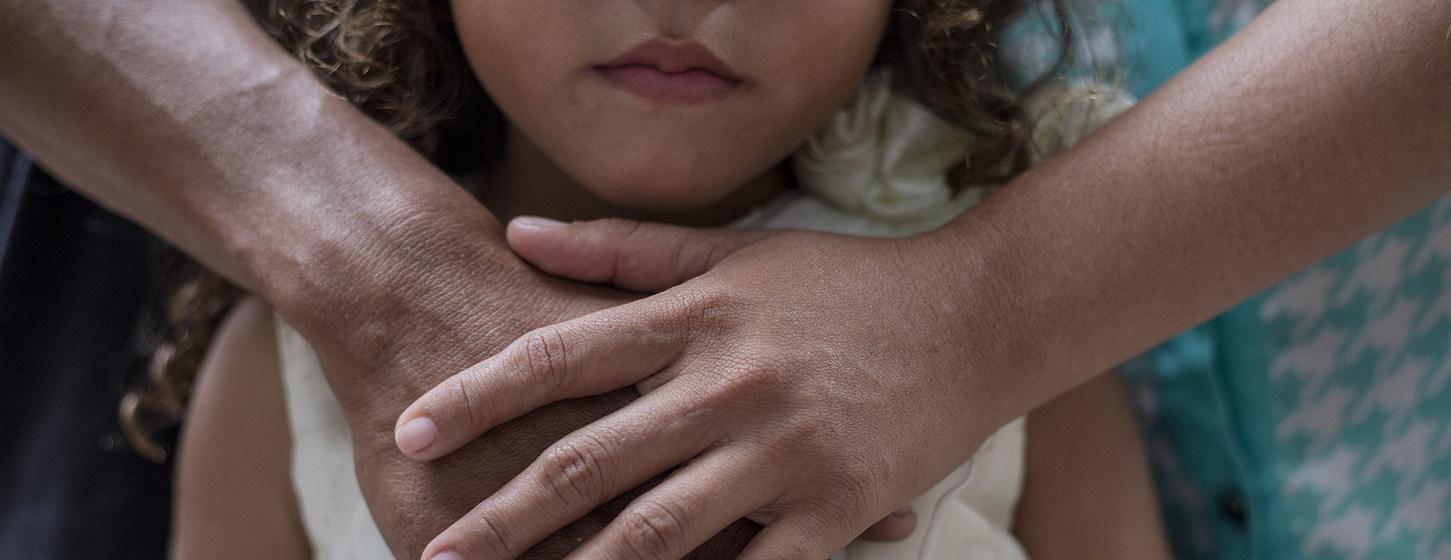 México registra en promedio 5,4 millones casos de abuso infantil al año