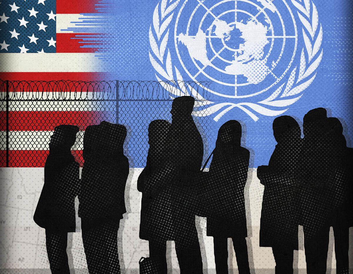 ¿Es viable la propuesta de sacar la ONU fuera de EE. UU. tras reiterados abusos de poder?