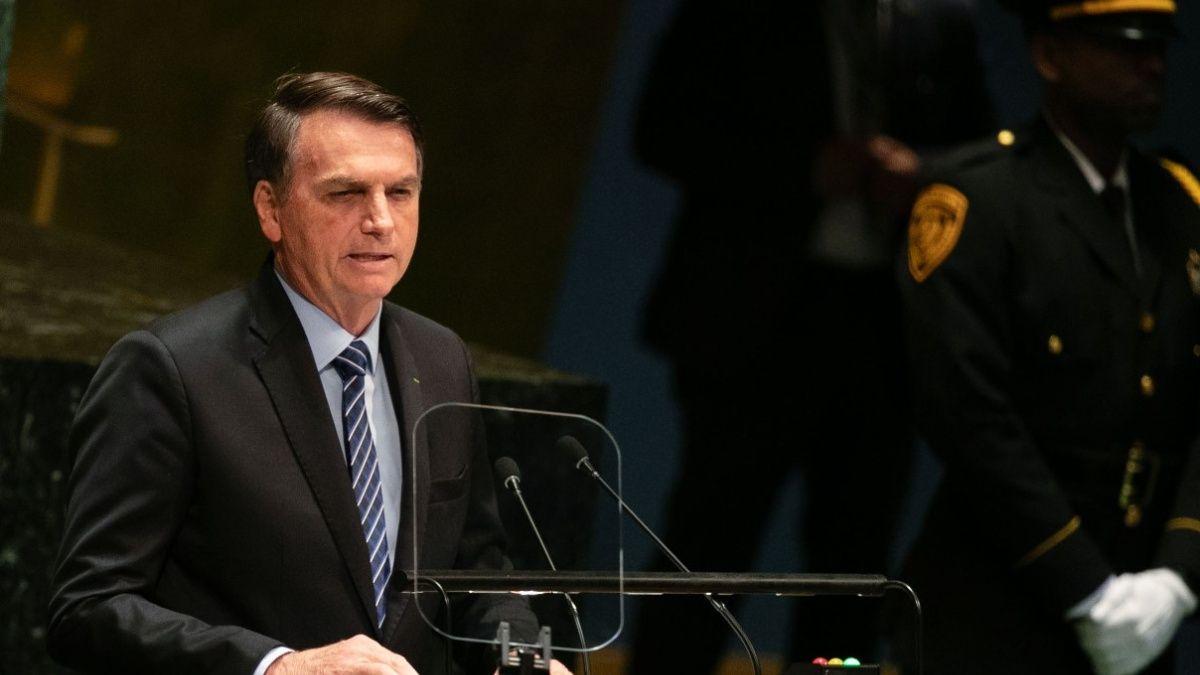 Maduro califica de irrespetuoso a Bolsonaro por declaraciones sobre la Amazonía en la ONU