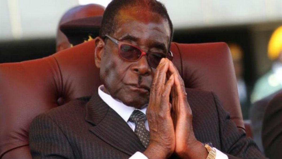 Muere a los 95 años el expresidente de Zimbabue