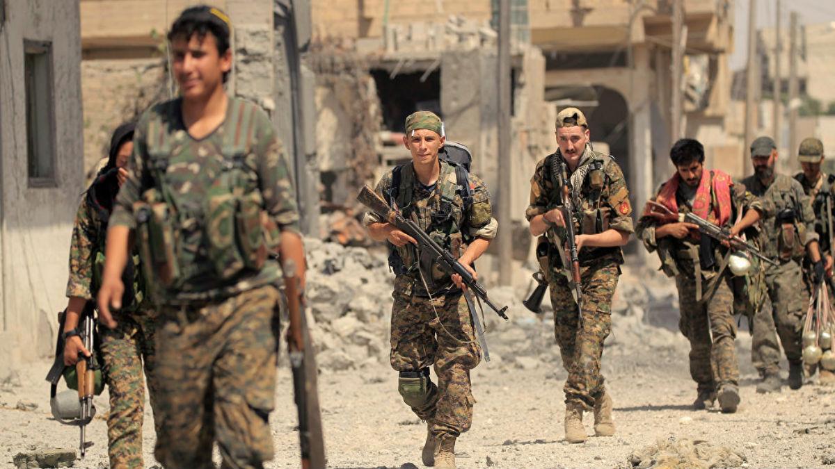 Milicias apoyadas por EE.UU. secuestran a 300 civiles en Siria