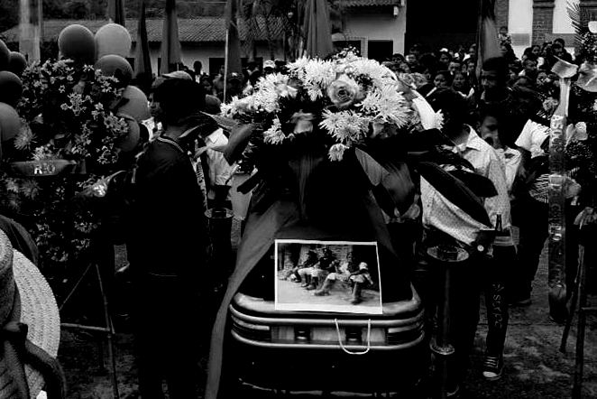 Duque cruzado de brazos: indígenas colombianos denuncian plan de exterminio