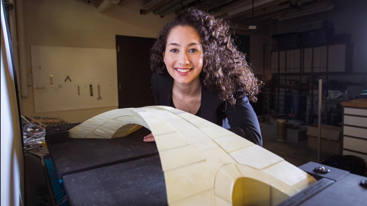 Ingenieros recrean puente diseñado por Leonardo Da Vinci hace más de 500 años