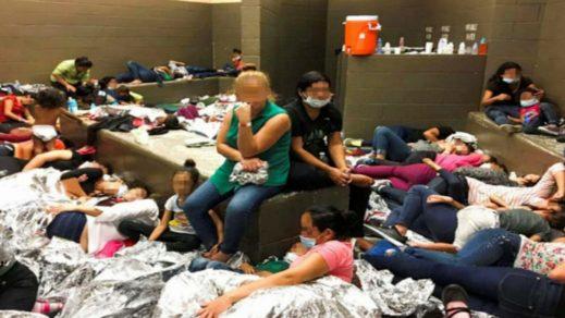 México pide explicación a EE.UU. sobre la denuncia de esterilización masiva a mujeres en los centros de detención de migrantes