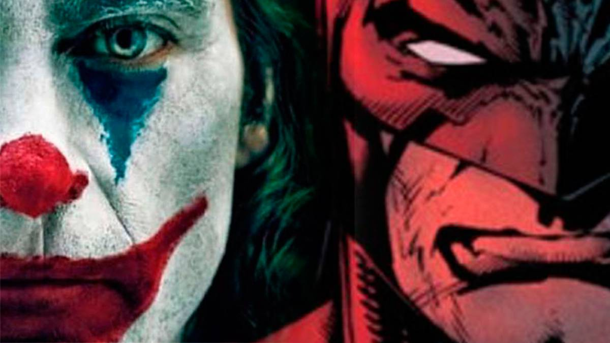 ¿Se encontrará el Guasón de Phoenix con Batman en una posible secuela?
