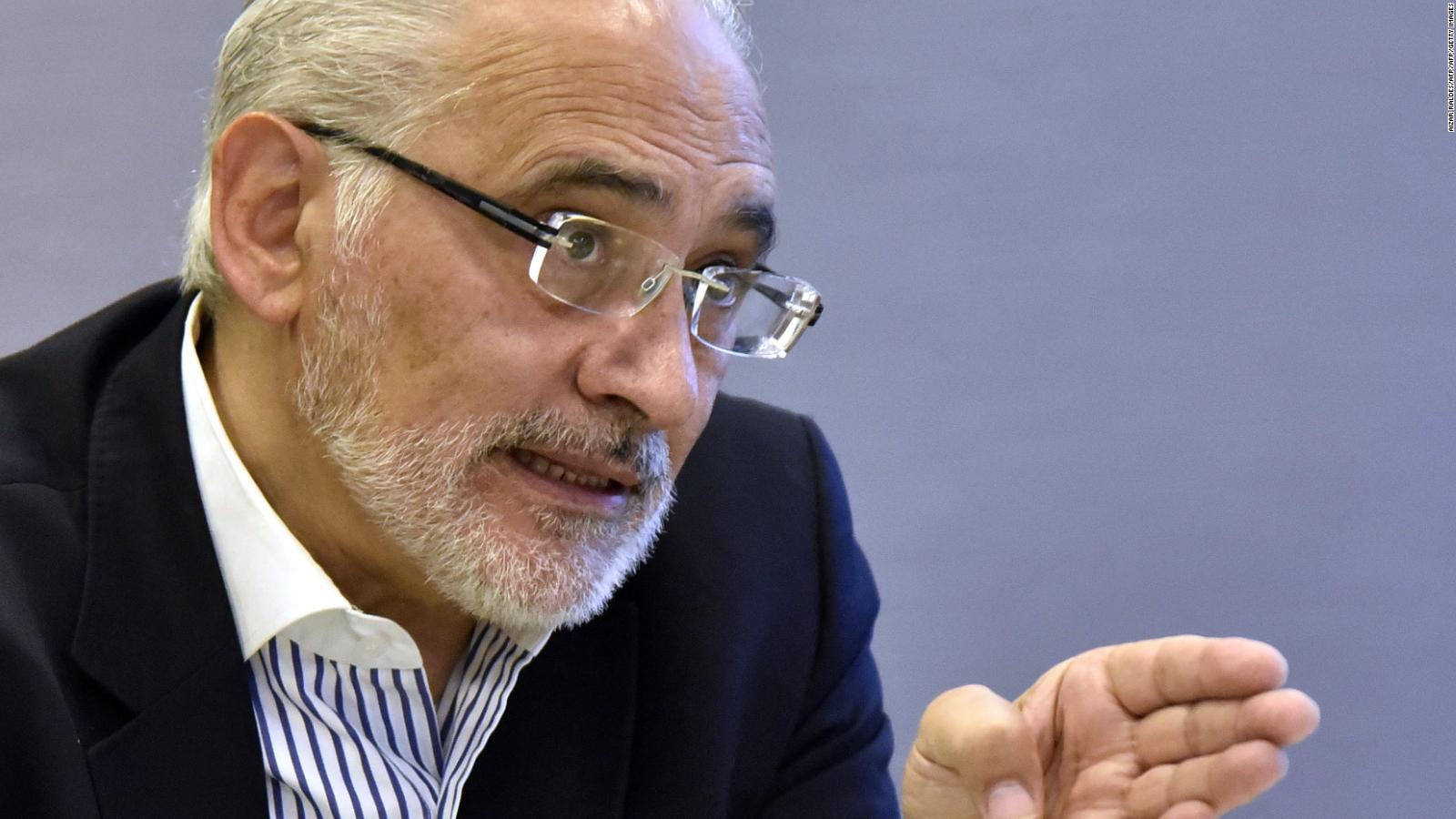 Mesa rechaza auditoría de la OEA que reclamaba hace 24 horas
