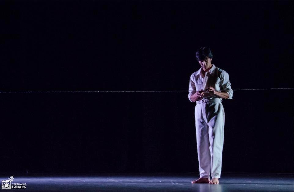 """Festival """"Chiloé Cuerpos en Lluvia"""" celebra 5 años difundiendo la Danza Contemporánea por el archipiélago"""