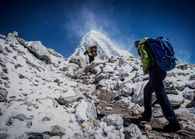 Festival Ascenso: En Venezuela muestran las imágenes más impactantes de exploradores y aventureros