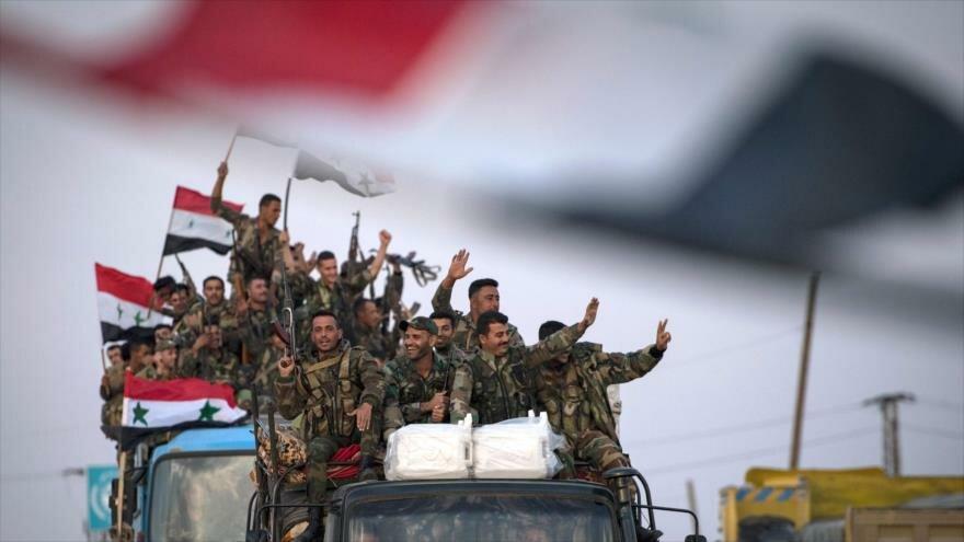 Advierten que Comité Constitucional sirio debe desarrollarse sin injerencias externas