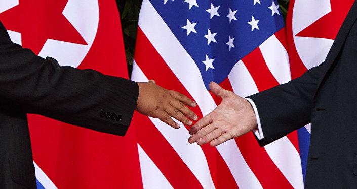 Tras regaño del Consejo de Seguridad, Corea del Norte advierte a EE. UU. que su paciencia tiene límites