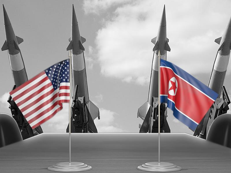Corea del Norte culpa a EE.UU.  por  fracaso del diálogo