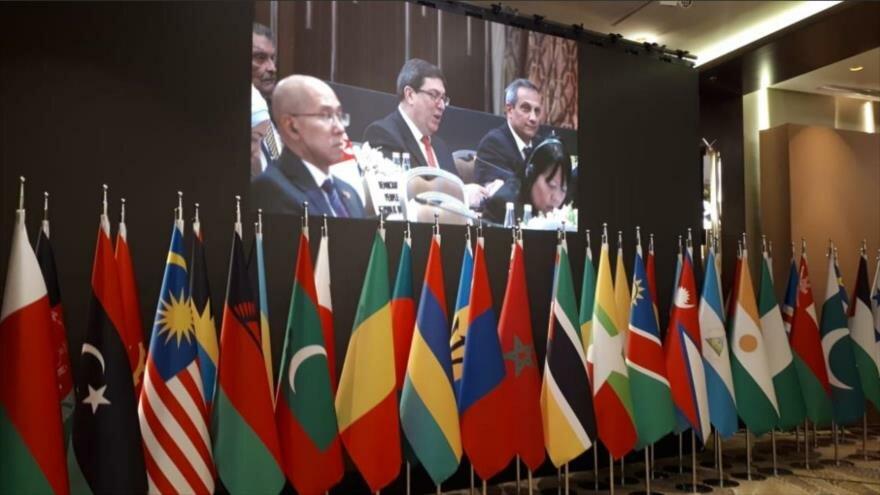 Cuba responsabiliza a Washington de instigar campaña contra la paz tras elecciones en Bolivia