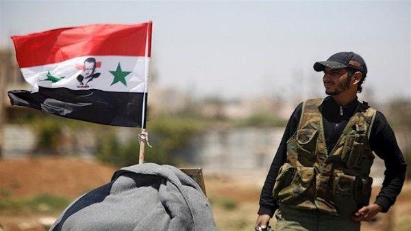 Ejército sirio avanza y entra a la ciudad de Al Raqa después de cinco años
